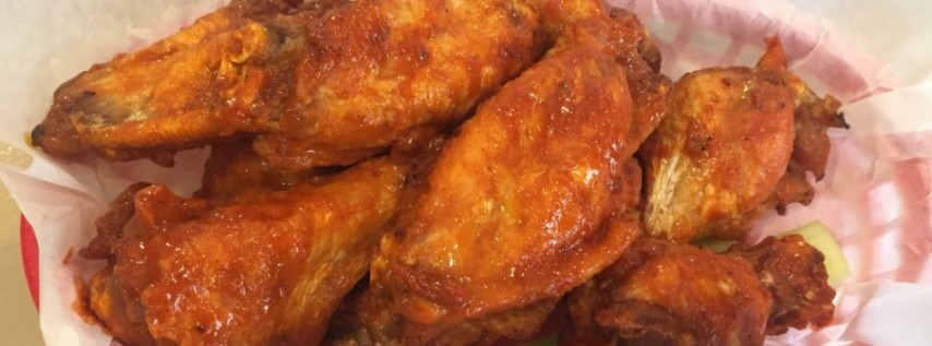 Family Day Hot Wing Orders