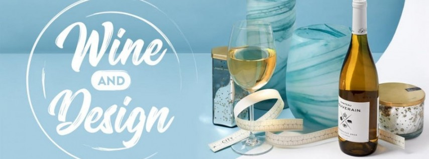 Wine & Design - Ft. Lauderdale