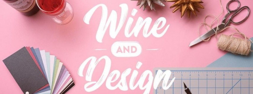 Wine & Design - Sawgrass