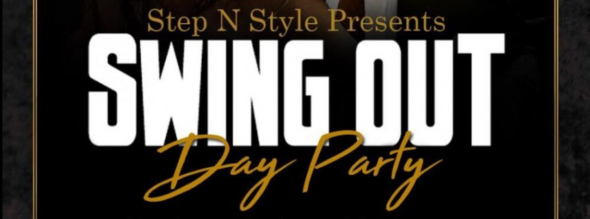 Swing-out Day Party