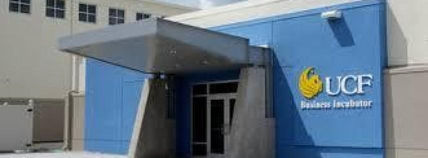 My School Tech Hub's Summer Tech Camp at UCF BIP- Daytona Int'l Airport