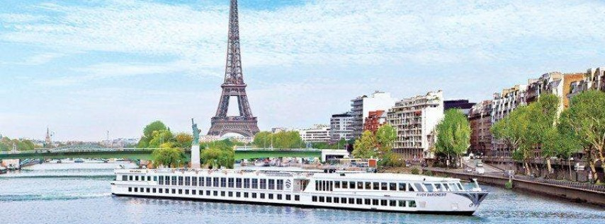 Spotlight on Travel: European River Cruising