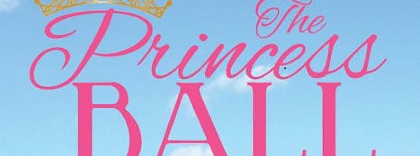 5th Annual Daddy Daughter Princess Ball