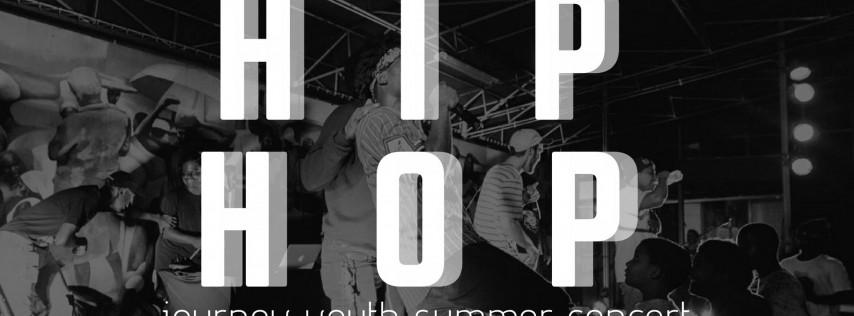 Summer 2018 Hip-Hop Concert ft. AKLESSO