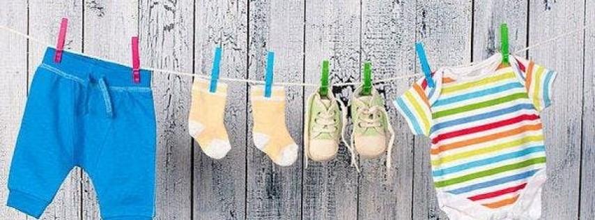 Baby Clothing Swap