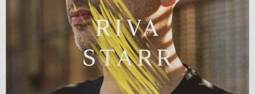 Riva Starr at Elixir