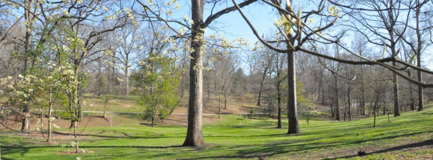 Grant Park Conservancy Awarded The Opportunity To Be A Part Of Park Pride's Esteemed Visioning Program