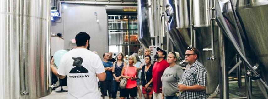 American Craft Beer Week Brewery Tours
