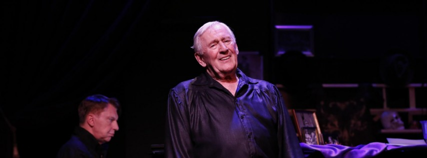 TONY® AWARD-WINNER LEN CARIOU PRESENTS & STARS IN BROADWAY AND THE BARD AT STAGE 773 JUNE 6-10