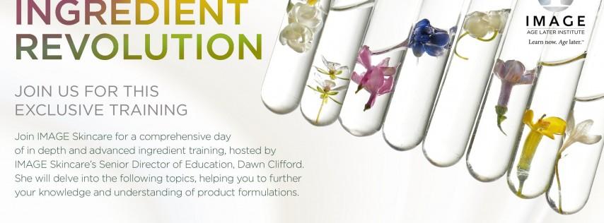 Ingredient Revolution - Cocoa, FL