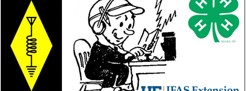 Ham'n It Up with 4-H! - Amateur Radio Certification for Kids and Families