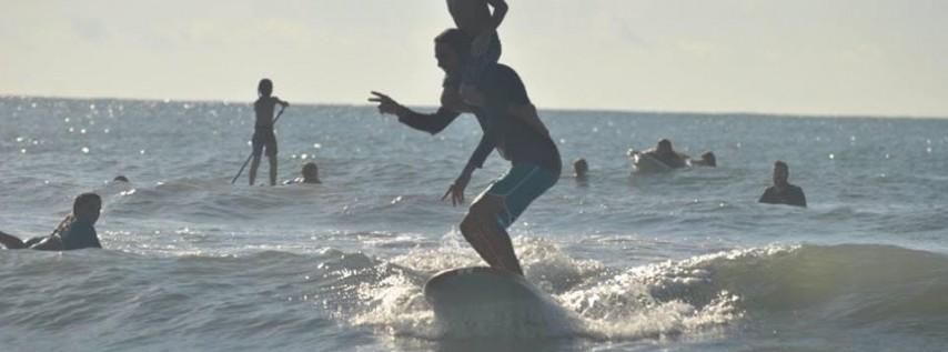 Cocoa Beach Surf & Skate Camp 2018