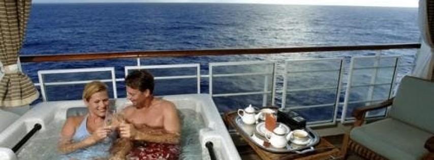 The Love Cruise 2019 - Disney Wonder
