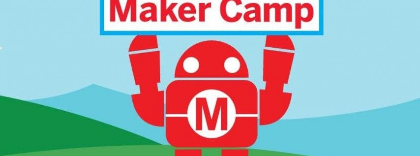 Summer STEAM Camp Titusville - Come make something cool!