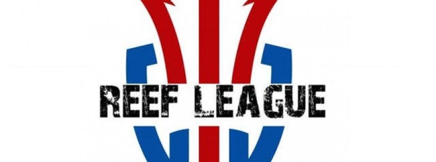 Reef League 2018