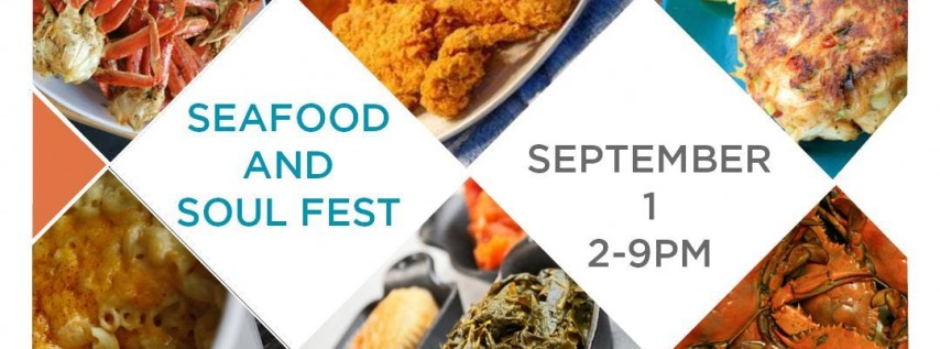 Seafood Soul Fest