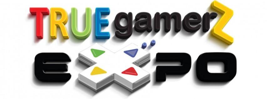 True Gamerz Expo