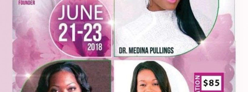 LA.D.I.E.S. Inc. International 2018 Women's Conference