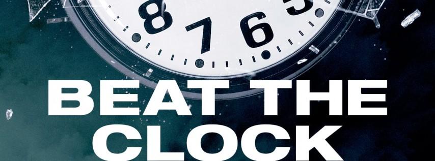 We The Plug Presents: Beat The Clock Ft. Q45 at Myth Nightclub 05.25.18