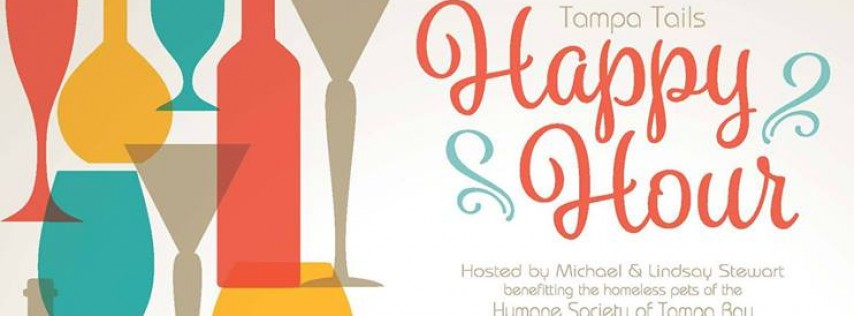 Tampa Tails Happy Hour at 717 South