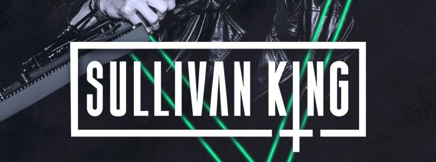We The Plug Presents: Sullivan King at Myth Nightclub 07.20.18