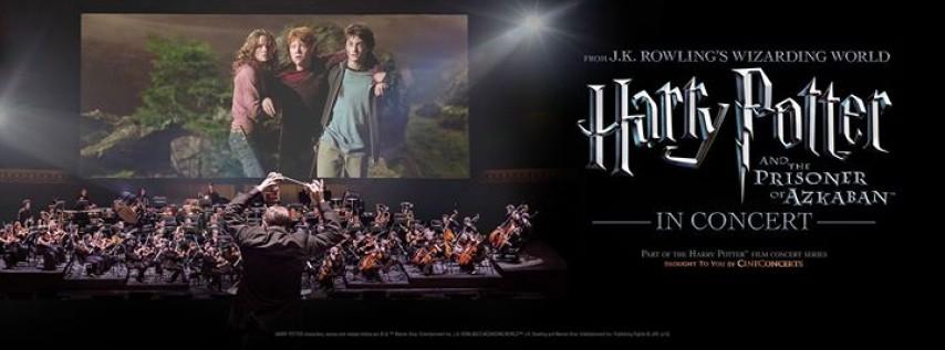 Harry Potter and the Prisoner of Azkaban in Concert