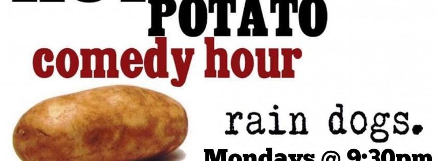 Hot Potato Comedy Hour