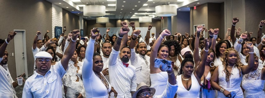 XI Annual White Attire Benefit Event By Eric's Life