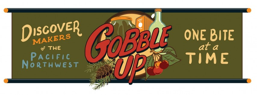 Gobble Up 2018