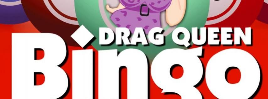 Drag Queen Bingo benefitting Hannah's Homeless
