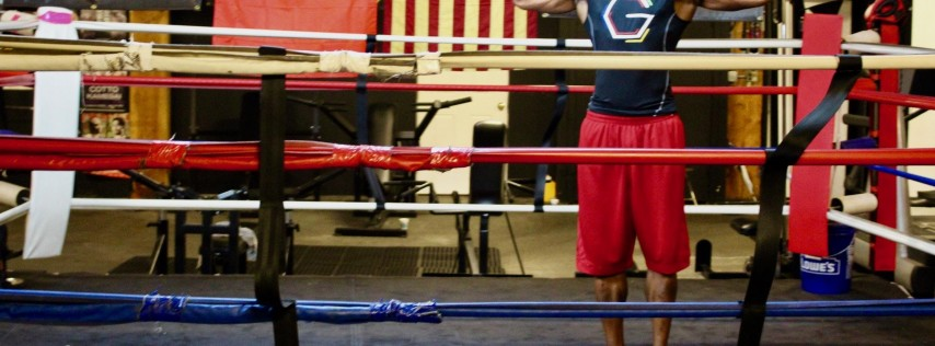 Boxing To HIP HOP Fitness Event