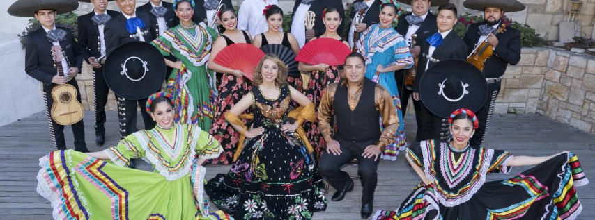 Fiesta Noche del Rio - 2018 - The Tricenentennial Edition - 62nd Season Weekend