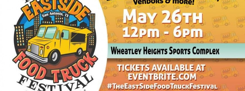 The Eastside Food Truck Festival