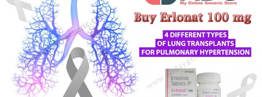 Buy Erlonat 100 mg