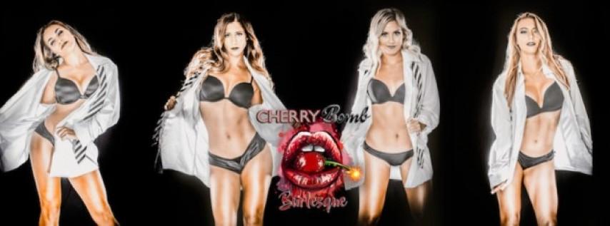 Cherry Bomb Burlesque | Fun Date Night in Orlando