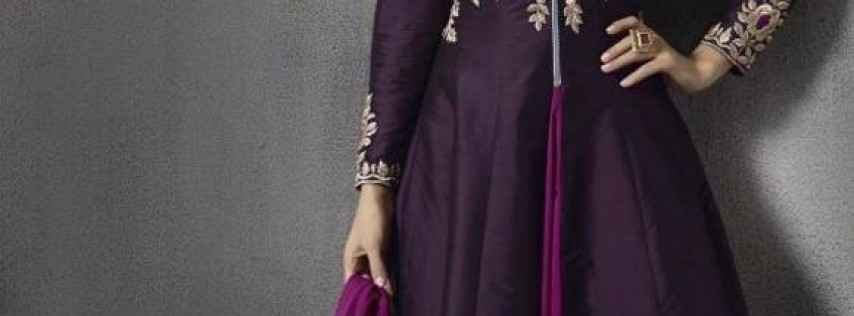 Free shipping on Designer Salwar Suits - Minimum Purchase $119 and above
