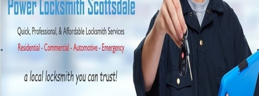 Power Locksmith Scottsdale