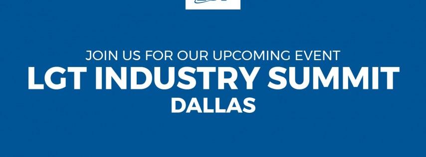 LGT Industry Summit