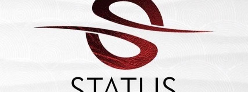 CoOp Kel Guest List At Status NightClub #FeatureFridays