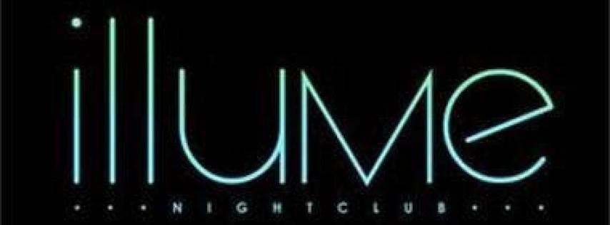 ILLUME FRIDAYS @ ILLUME NIGHTCLUB (CROWNE PLAZA HOTEL)