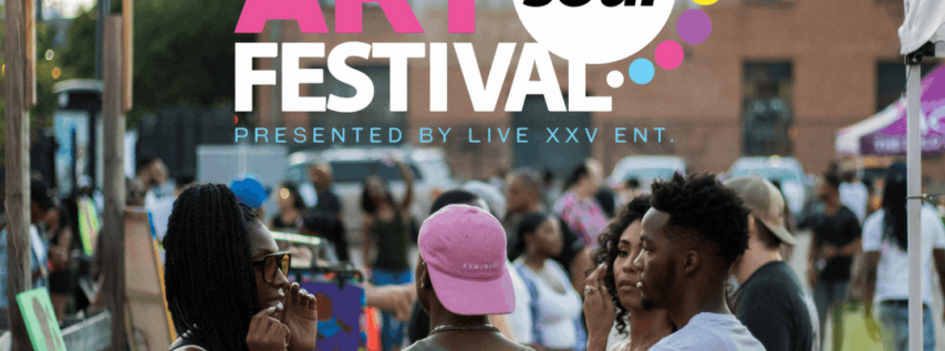 The Art & Soul Festival - Dallas
