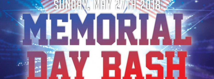 Memorial Day Bash at 260 First