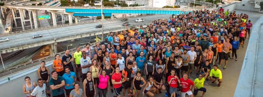 Brickell Run Club
