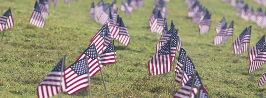 Fayetteville Memorial Day Celebration