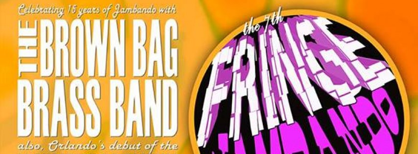 The 7th Fringe Jambando