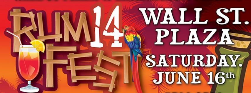 RumFest 14 – Rum & Reggae Festival!