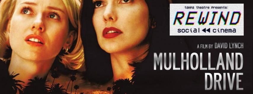Rewind: Mulholland Drive (2001)