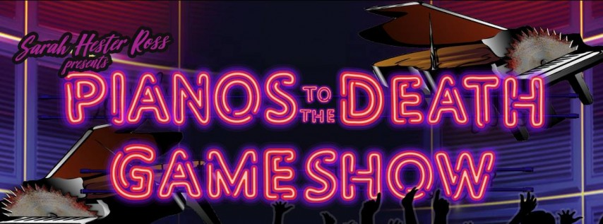 Pianos to the Death Game Show |2018 Orlando Fringe |Green Venue