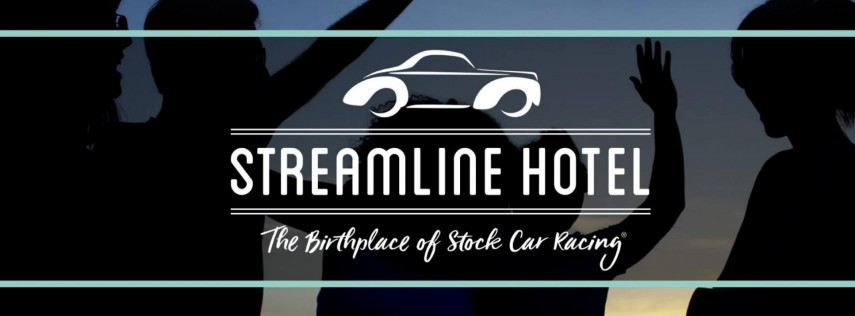 Live Music in the Sky Lounge at the Streamline Hotel