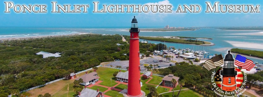 Memorial Day Weekend at Ponce Inlet Lighthouse